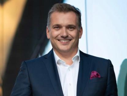 Marcin Gołębicki przejmuje stery Medicalgorithmics